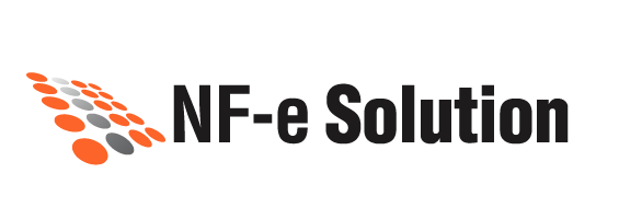 Logo Nf-e Solution