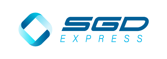 Logo SGDEXPRESS